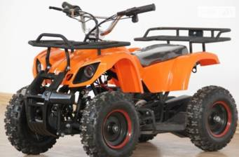 Hamer Brute 65cc 2019