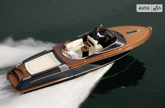 Riva Aquariva Super 2019