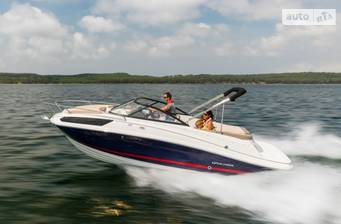Bayliner Cuddy VR5 2019