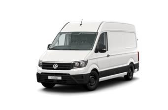 Volkswagen Crafter груз. 50 2.0 TDI MT (108 л.с.) MR 2019
