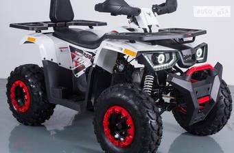 Forte Braves 200 2019