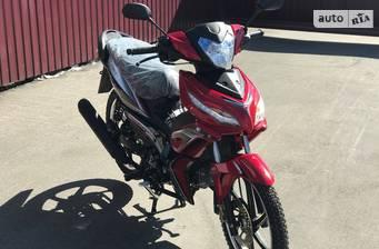 Forte Active 125cc 2018