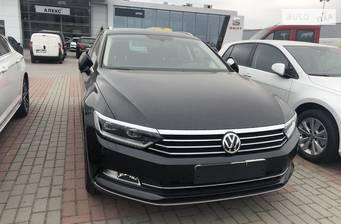 Volkswagen Passat В8 2.0D DSG (150 л.с.) 2018