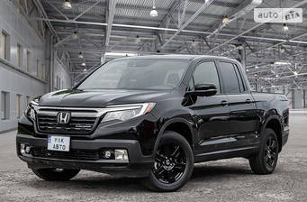 Honda Ridgeline  3.5 AT (290 л.с.) 2019