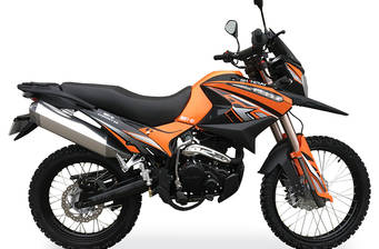 Shineray XY250GY-6B Cross 2019