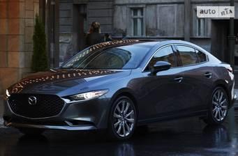 Mazda 3 1.8D 6AT (116 л.с.) 2019