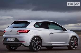 SEAT Leon Cupra 2.0 TSI 6DSG (290 л.с.) 2019