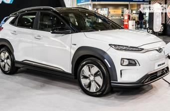 Hyundai Kona Electric 39 kWh 2-tone 2019