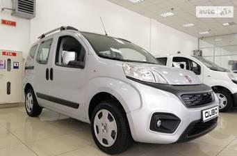 Fiat Qubo пасс. 1.4 МТ (77 л.с.) 2019