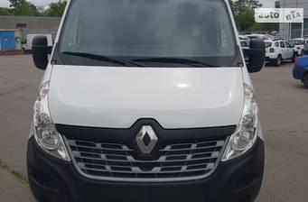 Renault Master груз. 2.3D MT (125 л.с.) L3H2 3500 2018