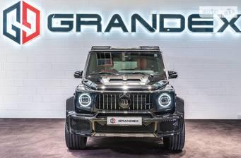 Mercedes-Benz G-Class Brabus G800  G-Ttonic (800 л.с.) 4Matic 2019
