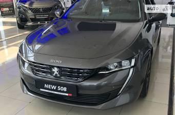 Peugeot 508 2.0 HDi AT (180 л.с.) 2019