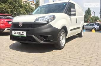 Fiat Doblo груз. New Maxi 1.3D МТ (90 л.с.)  2019