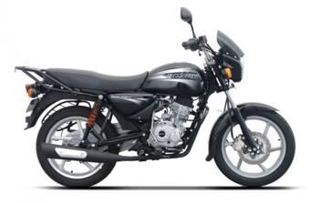 Bajaj Boxer 150 2019