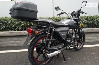 Hornet Alpha 125cc 2019