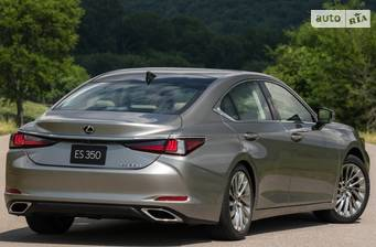 Lexus ES 350 AT (302 л.с.) 2019