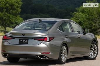 Lexus ES 350 AT (302 л.с.) 2019