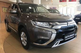 Mitsubishi Outlander 2.0 CVT (145 л.с.) 2WD  2019