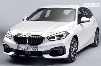 BMW 1 Series 118i MT (140 л.с.) 2019