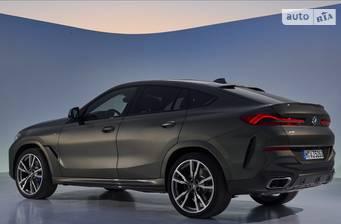 BMW X6 M50i Stepotronic (530 л.с.) xDrive 2019