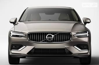 Volvo S60 T5 2.0 AT (254 л.с.) AWD 2019