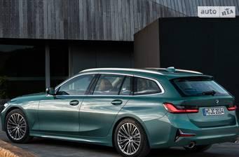 BMW 3 Series 330i Steptronic (258 л.с.) xDrive 2019