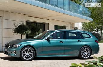BMW 3 Series 330i Steptronic (258 л.с.) xDrive 2019