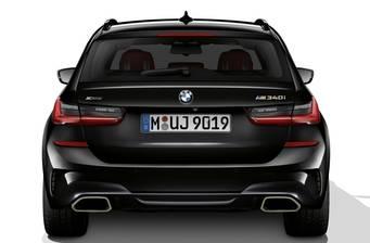 BMW 3 Series 330d Steptronic (265 л.с.) xDrive 2019