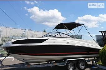 Bayliner Cuddy VR6 2019