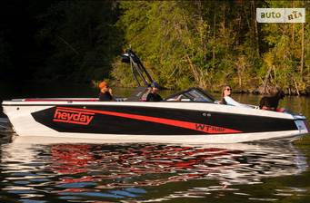 Bayliner WT-Surf 7.65m 2019