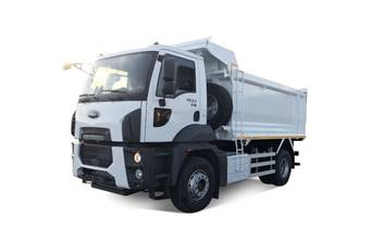 Ford Trucks 1833D MT 330 л.с. 4x2 2019