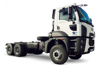 Ford Trucks 3542D LR MT 420 л.с. 6х4 2019
