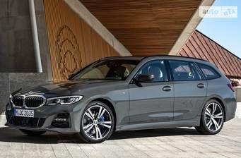 BMW 3 Series 330i Steptronic (258 л.с.) 2019