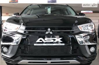 Mitsubishi ASX 1.6 MT (117 л.с.) 2019