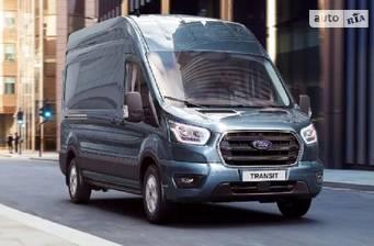Ford Transit груз. 2.0D MT R350 (130 л.с.) L4H3 2019