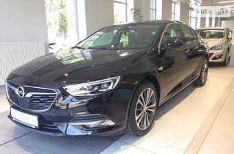 Opel Insignia Grand Sport 2.0D AT (170 л.с.) Start/Stop 2019
