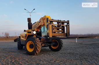 JCB 530-110 76 л.с. 2019
