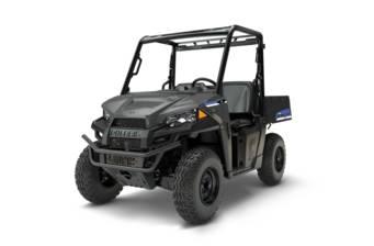 Polaris Ranger EV AT (30 л.с.) 2018