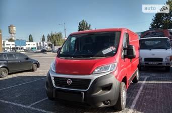 Fiat Ducato груз. 2.3 290.9LB.4 (130 л.с.) 35 L1H1 2019