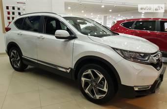 Honda CR-V 1.5T CVT (190 л.с.) AWD 2019