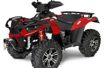 Linhai LH  400 ATV-D 2018