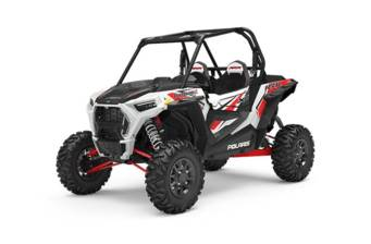 Polaris RZR XP 1000 Dynamix 2018