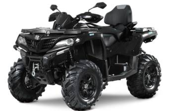Cf moto X8 800 H.O. EPS 2019