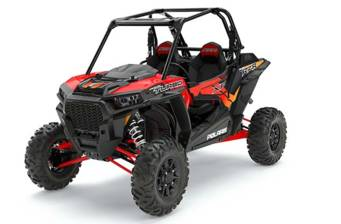 Polaris RZR XP 1000 Turbo EPS 2018