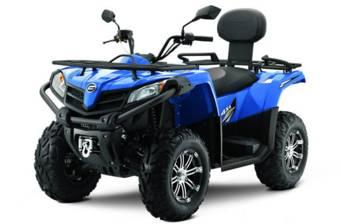 Cf moto CForce 450 Max Basic 2019