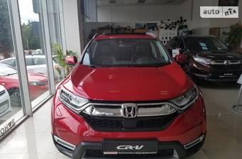 Honda CR-V 1.5T CVT (190 л.с.) AWD 2018