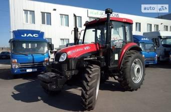 YTO ELX 1054 105 л.с. 4WD 2018