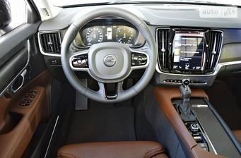 Volvo V90 D5 2.0D АТ (235 л.с.) AWD 2019