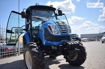 LS Tractor XR 50 48 л.с. 2019
