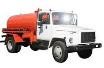 ГАЗ 3309 КО-503-B-2 (149 л.с.) 2019